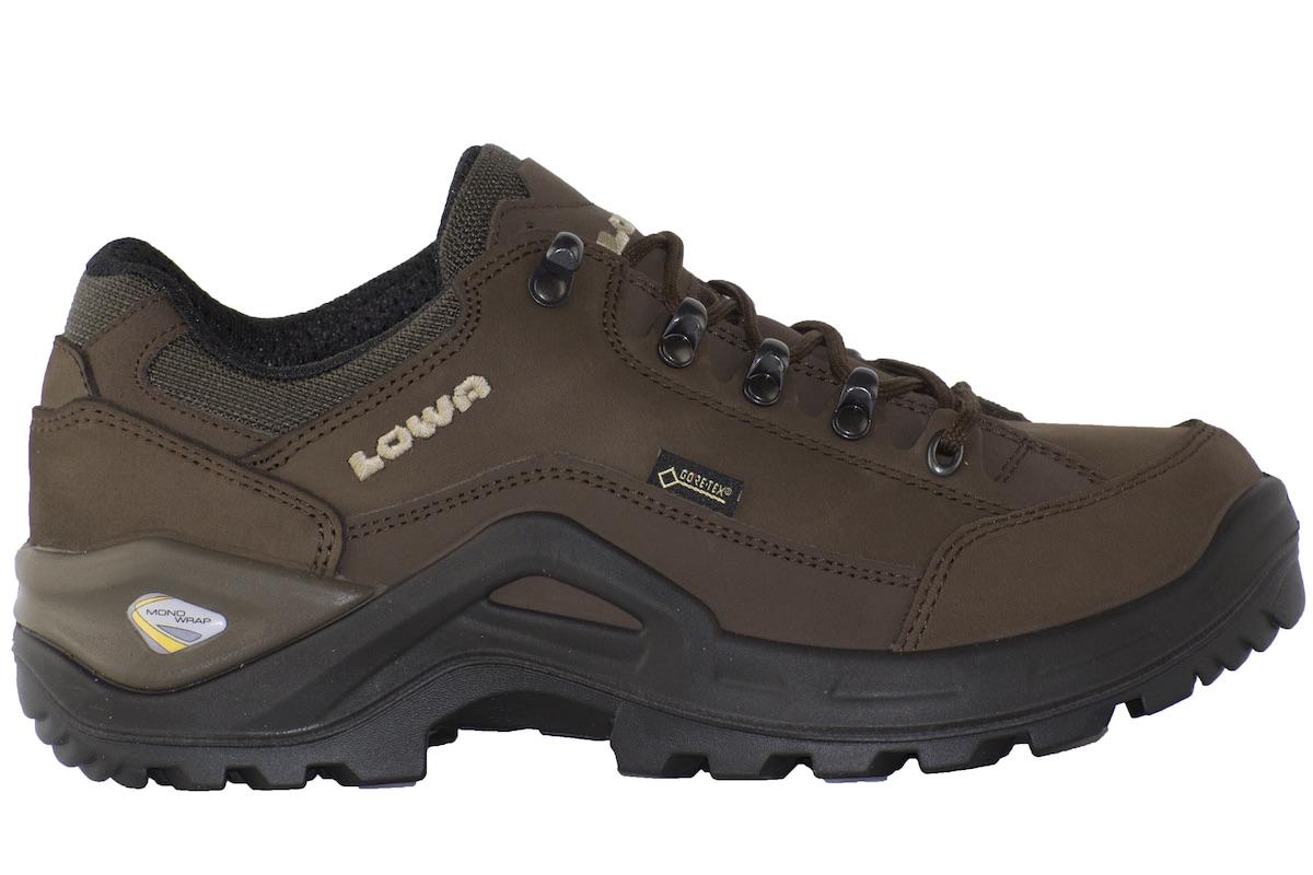 Lowa Renegade II GTX® Low - Chaussures randonnée homme