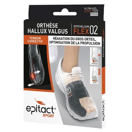Epitact Hallux Valgus Flex 02 - Orthèse