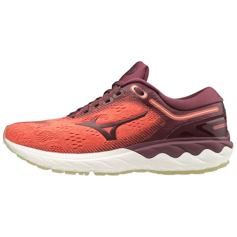 Mizuno Wave Skyrise Chaussures running femme