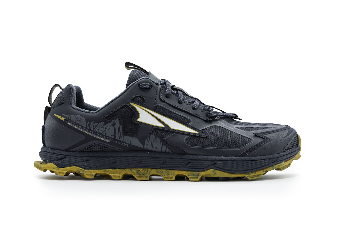 Altra Lone Peak 4.5 - Chaussures trail homme