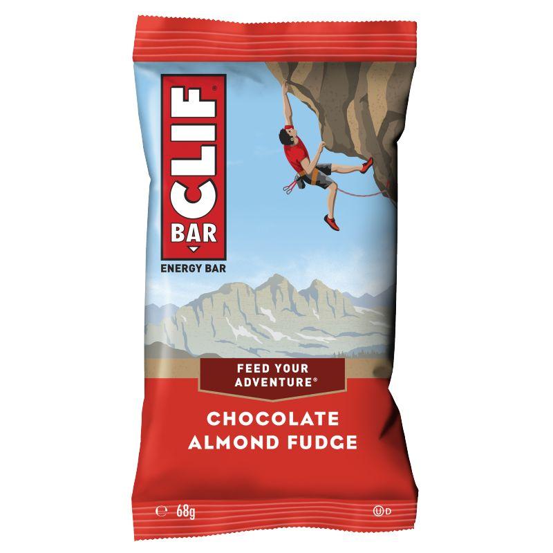 Clif Bar Barre énergétique Clif Bar - avoine, chocolat et amandes