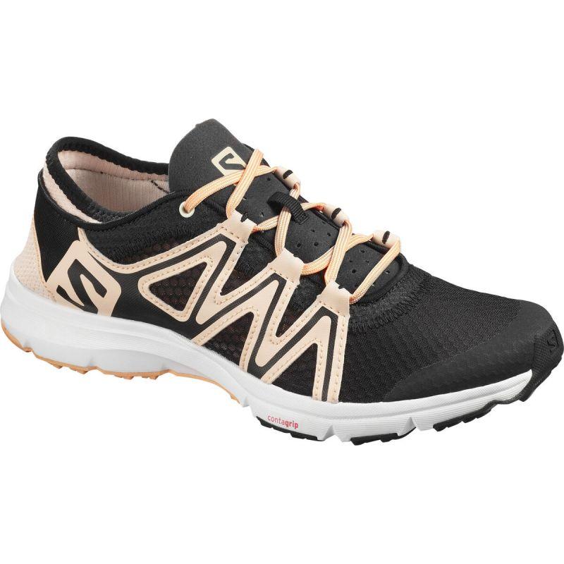 Schuhe SALOMON Crossamphibian Swift 2 W 406456 20 V0 Lead P7Lx1