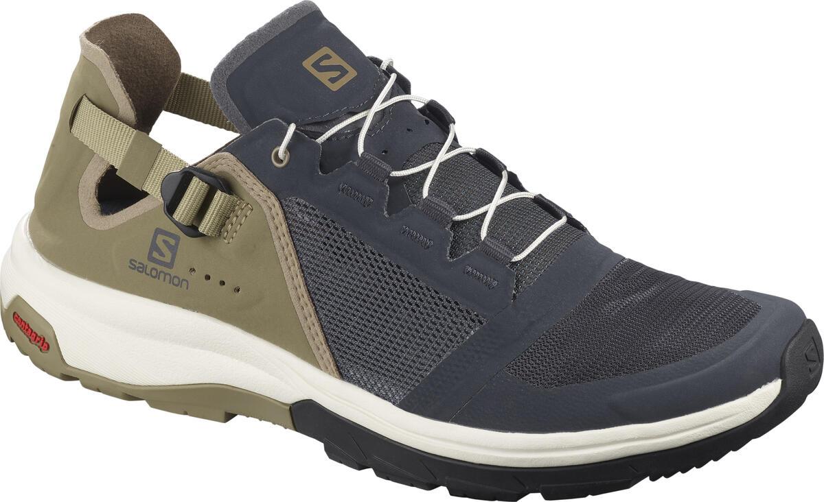 Salomon Techamphibian 4 - Chaussures randonnée homme