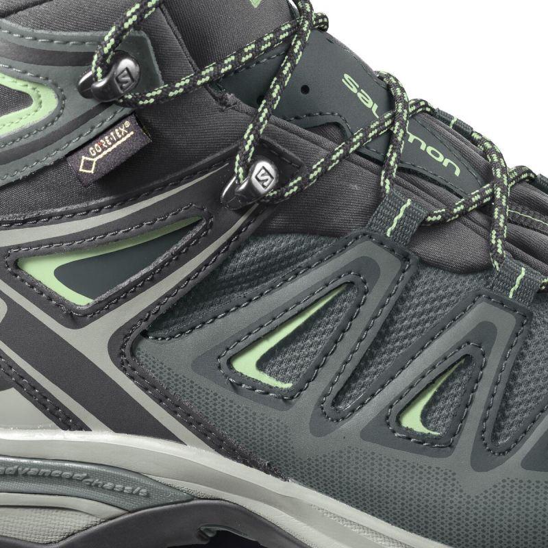 X Ultra 3 Mid GTX® W Chaussures randonnée femme