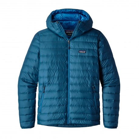 Patagonia Down Sweater Hoody Doudoune homme pas cher