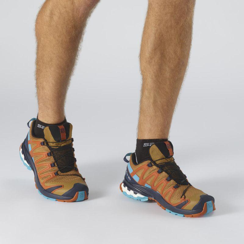 XA Pro 3D V8 Chaussures randonnée homme