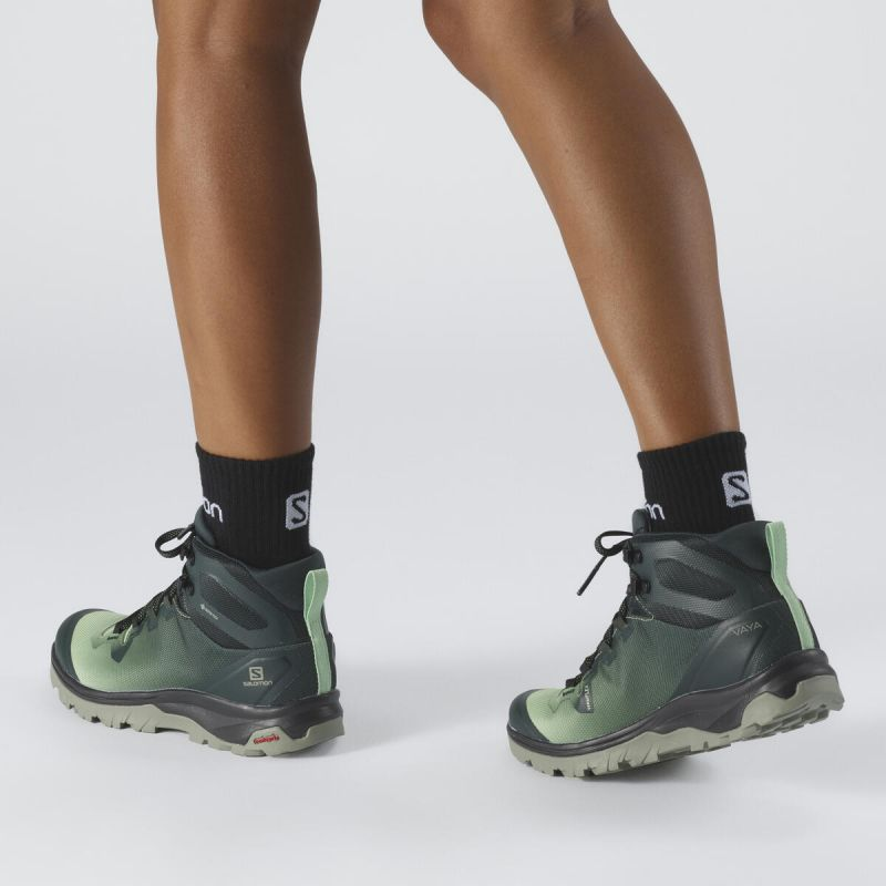 Vaya Mid GTX Chaussures randonnée femme