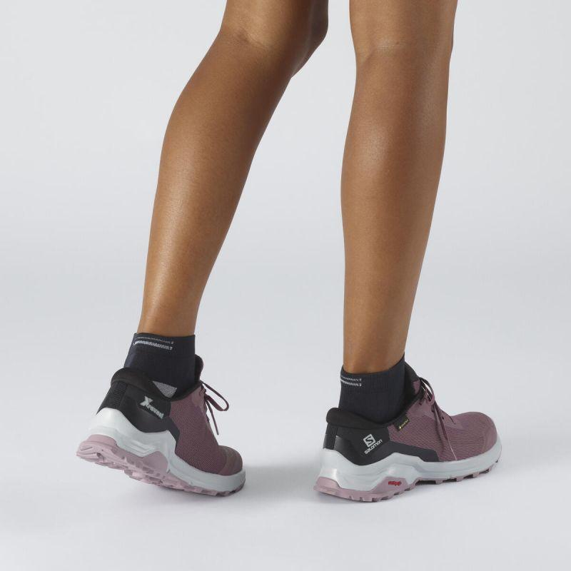 Zapatillas de Senderismo para Mujer Salomon X Reveal W