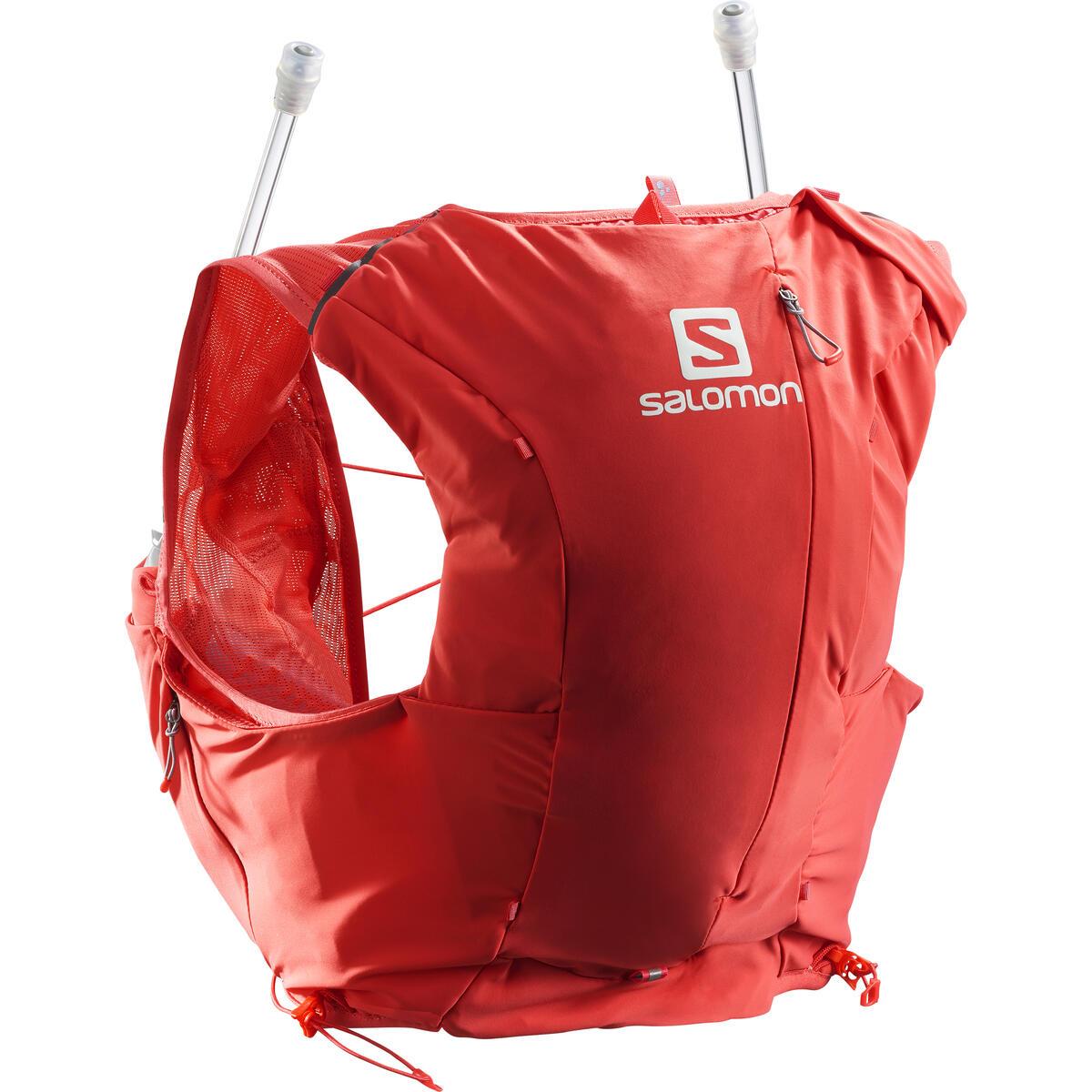 Salomon Advanced Skin 8 Set W - Sac à dos trail femme