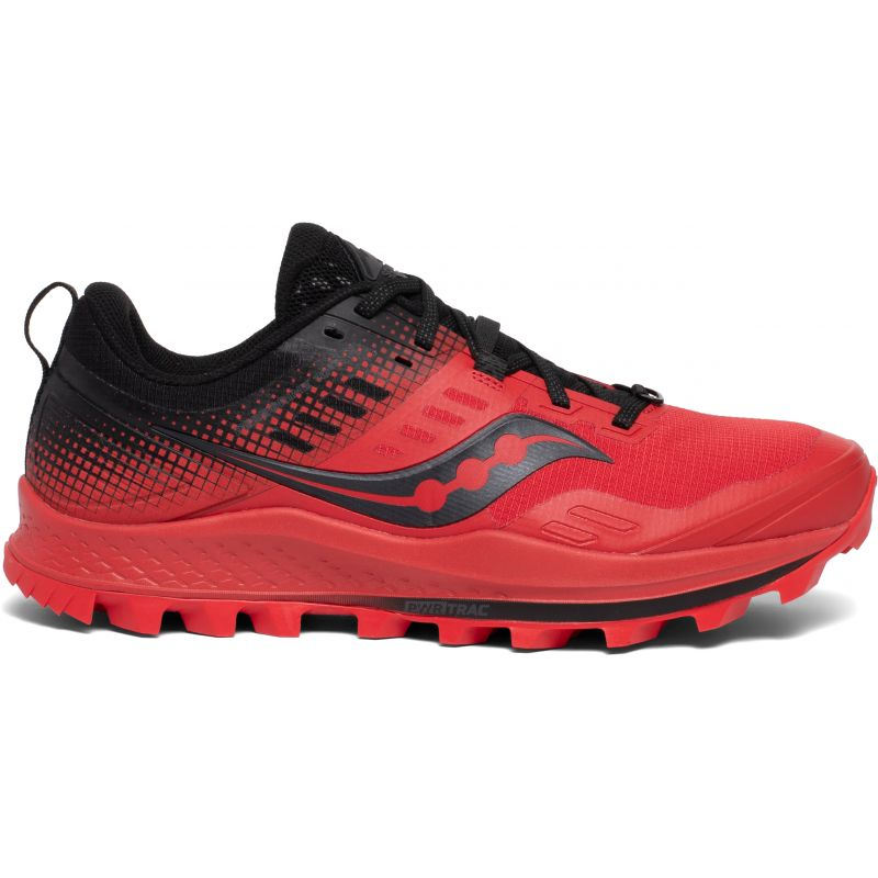 Saucony Peregrine 10 St - Chaussures trail homme