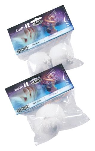 Beal Ball-it - 2 x 35 g - Magnésie