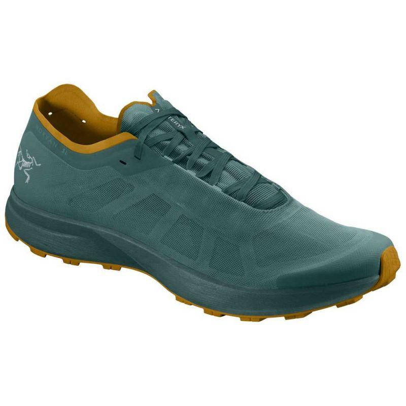 Arc'teryx NORVAN SL - Chaussures trail homme