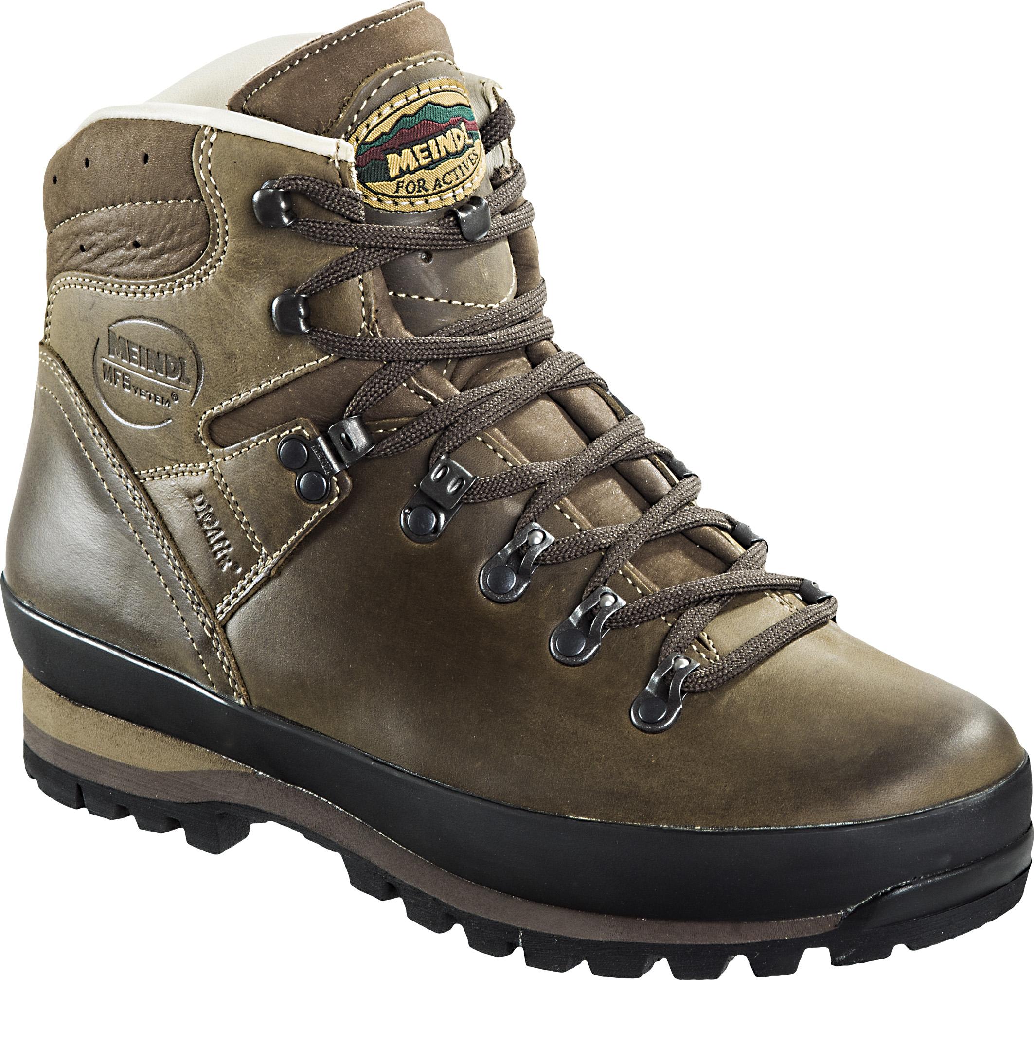 Meindl Borneo 2 MFS - Chaussures trekking homme