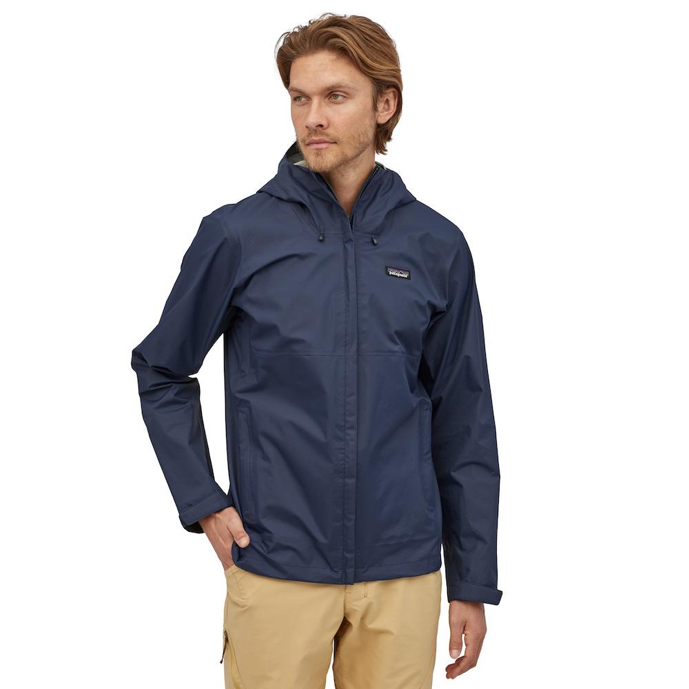 Patagonia Torrentshell 3L Jacket - Veste imperméable homme