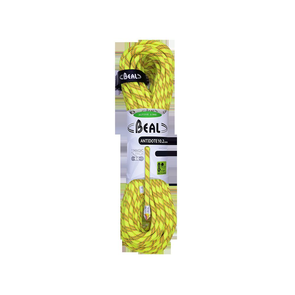 Beal Antidote 10,2 mm - 60 m - Corde à simple