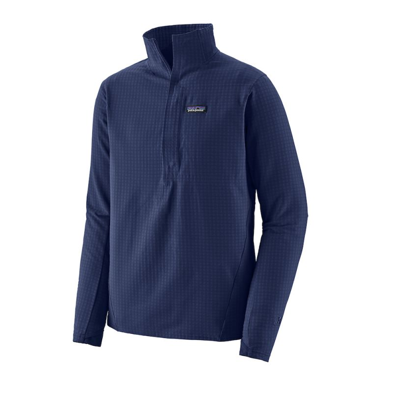 Patagonia R1 TechFace Pullover - Polaire homme