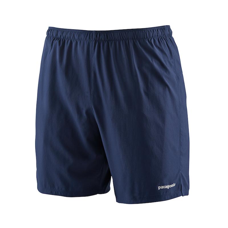 "Patagonia Strider Shorts - 7"" - Short homme"