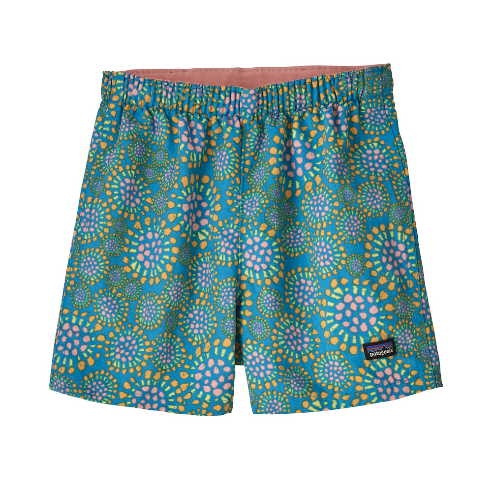 Patagonia Baggies Shorts - Short bébé