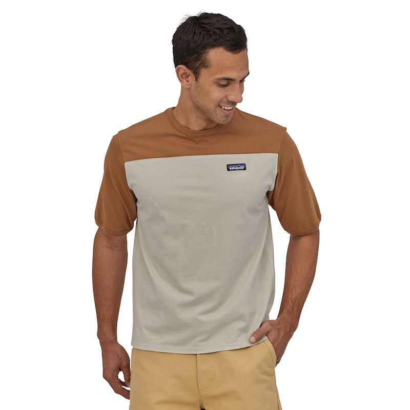 Patagonia Cotton in Conversion Tee T Shirt homme