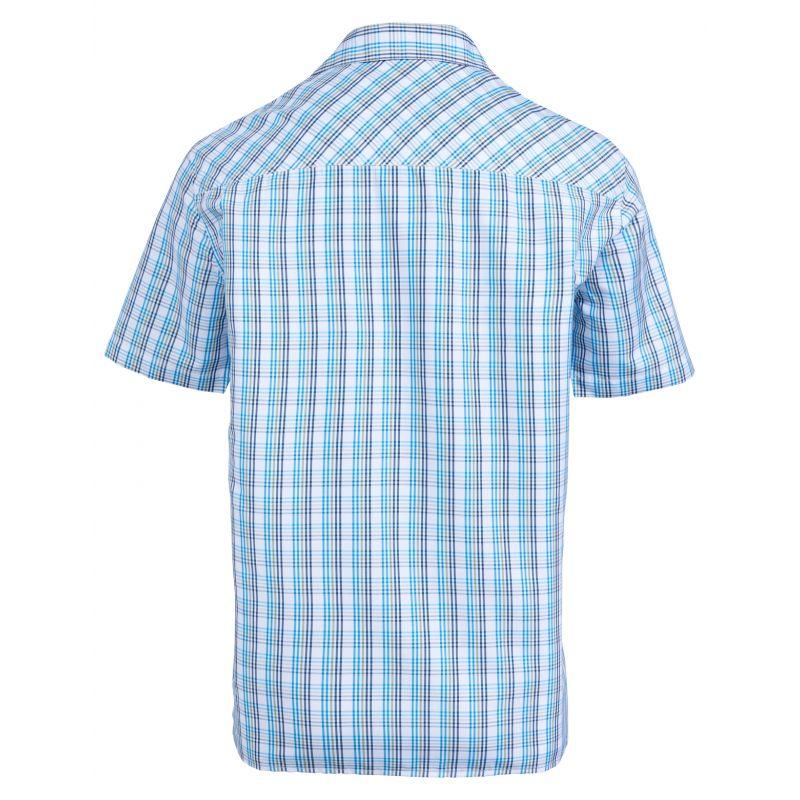 VAUDE Mens Albsteig Ls Shirt II Chemisier Homme