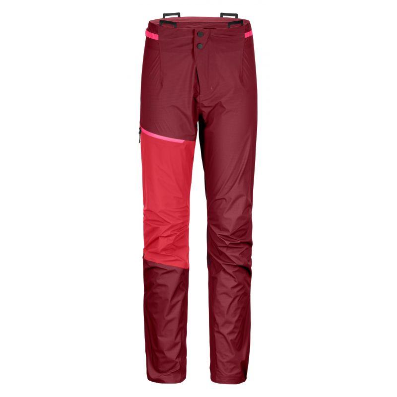 Pantalones De Lluvia Para Mujer