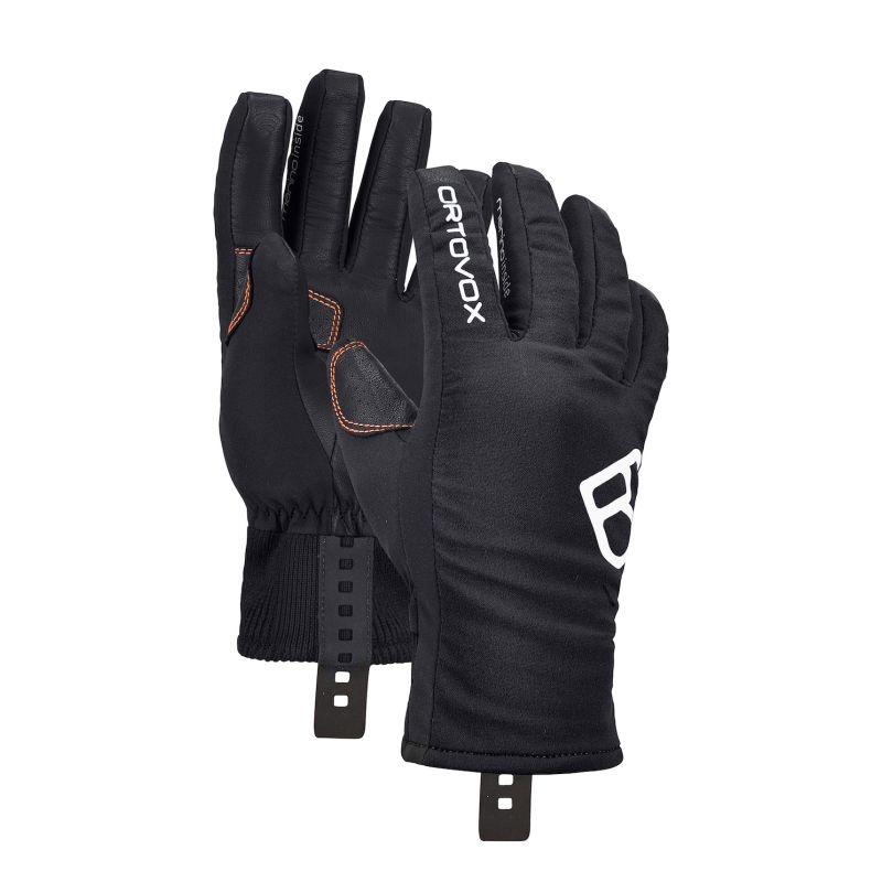 Salomon Force Dry Skihandschuhe schwarz ab € 29,52 (2020 Sfeo7