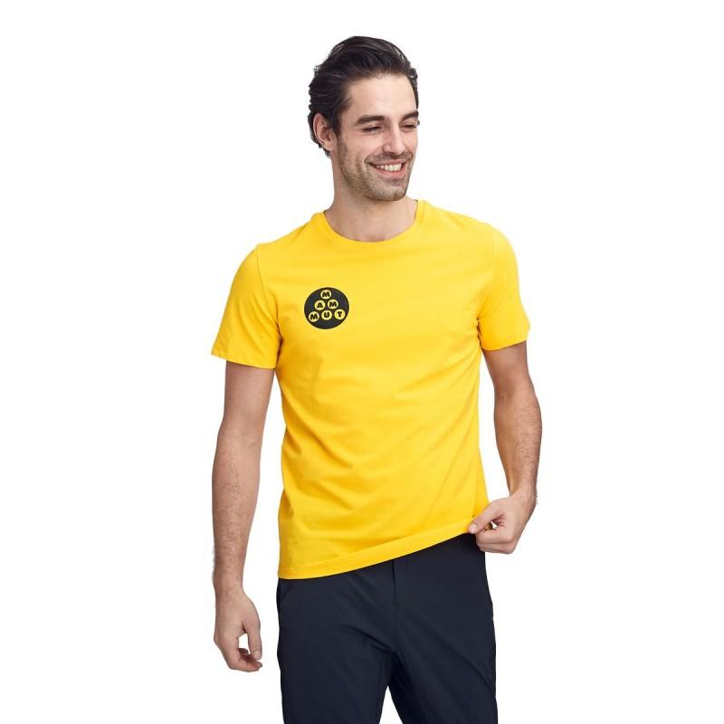 Mammut Mammut Logo - T-shirt homme