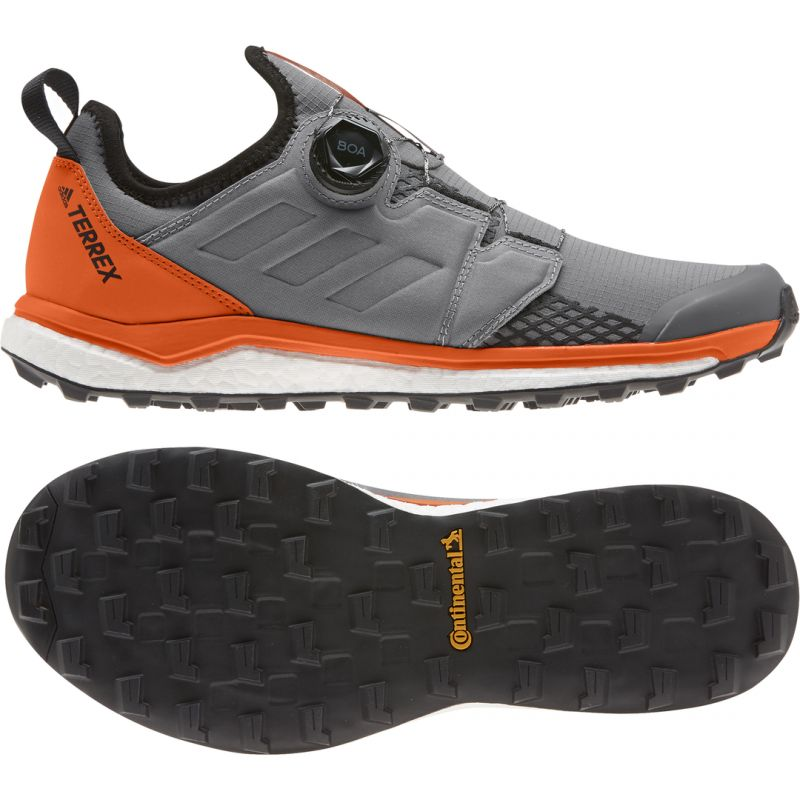 Terrex Agravic Boa Chaussures trail homme