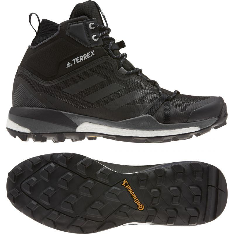 Terrex Skychaser LT Mid GTX Chaussures randonnée homme
