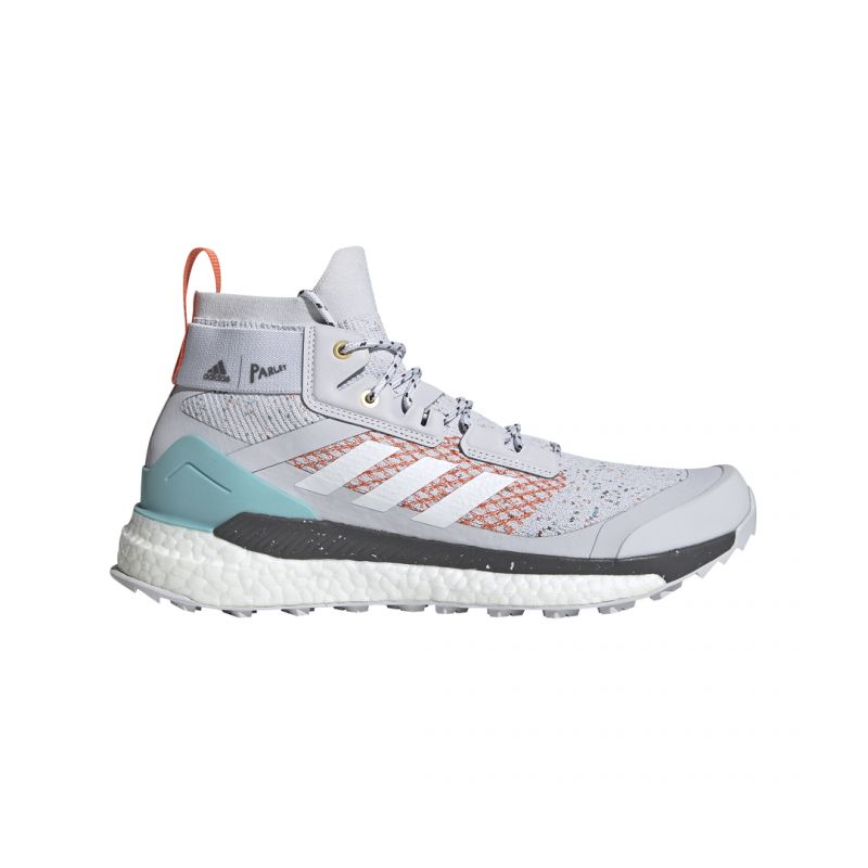 Adidas Terrex Free Hiker Parley Chaussures randonnée homme