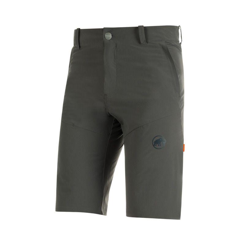 Mammut Runbold Shorts - Short randonnée homme