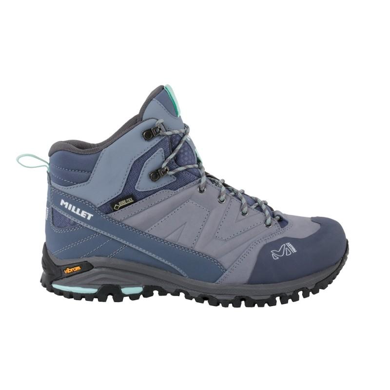 Millet LD Hike Up Mid GTX - Chaussures trekking femme