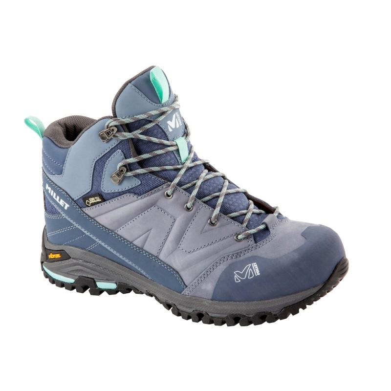 Millet LD Hike Up Mid GTX Chaussures trekking femme