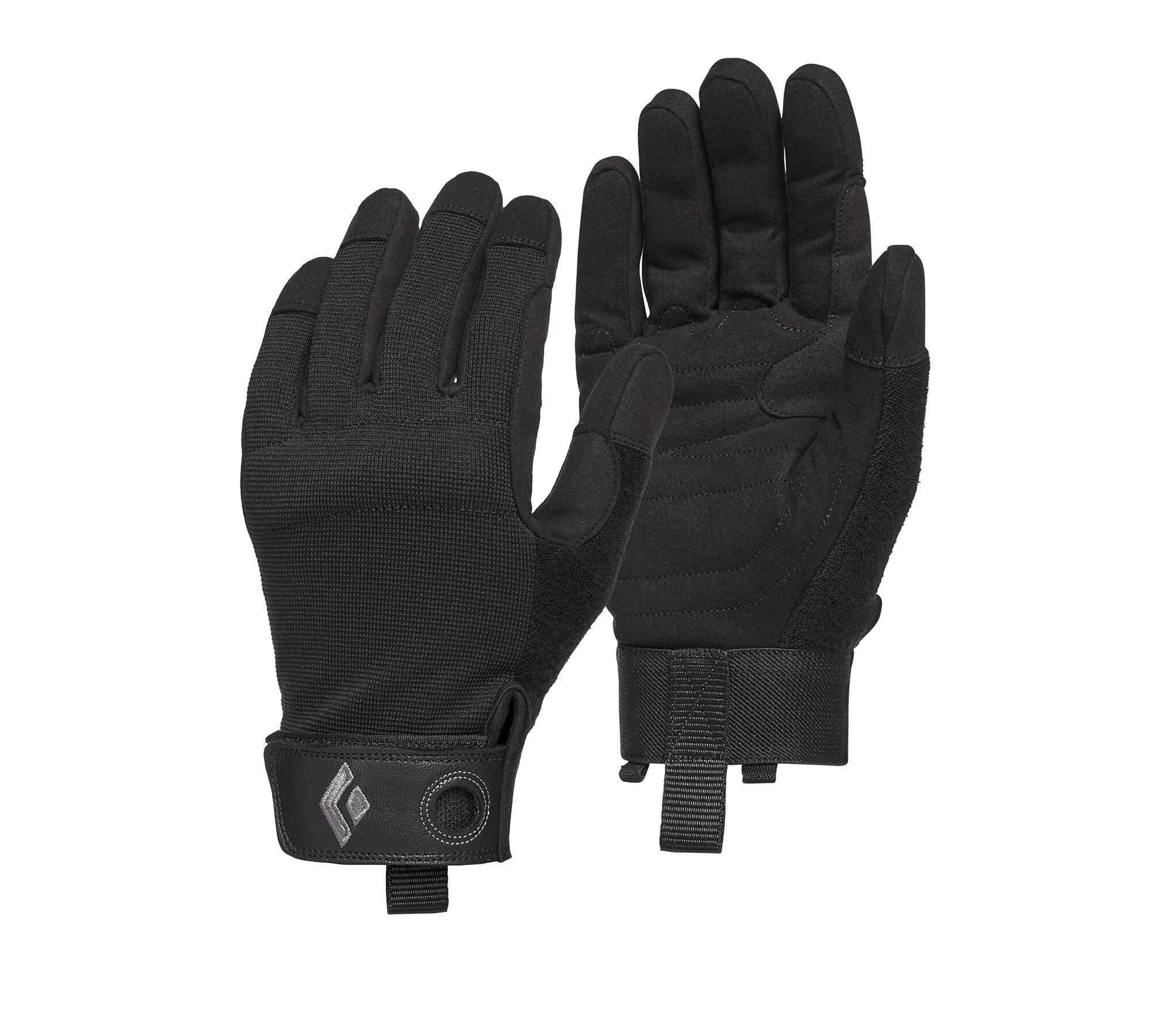 Black Diamond Crag Gloves - Gants escalade