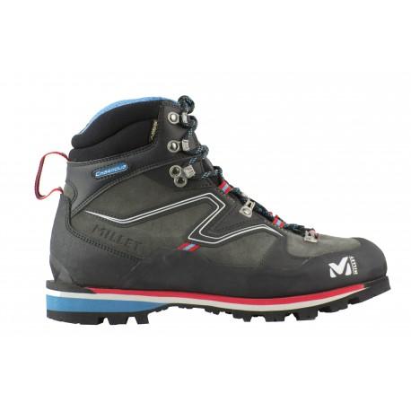 LD Charpoua LTR GTX - Chaussures alpinisme femme