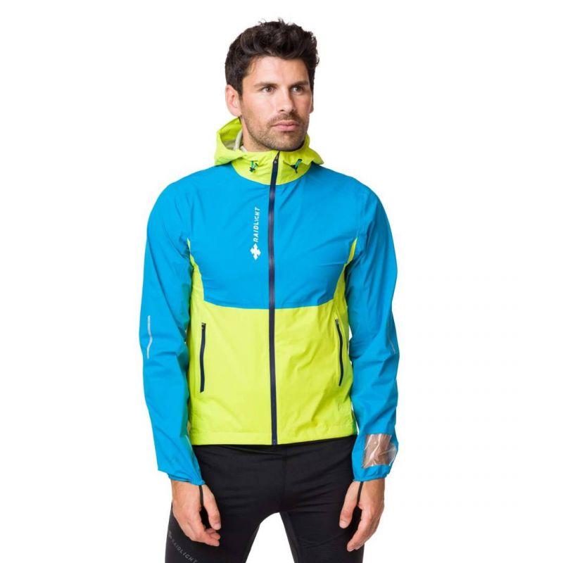 Raidlight Responsiv Mp + Jacket - Veste imperméable homme