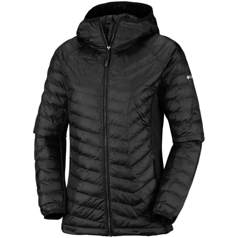 Columbia Powder Lite Jacket Veste Femme