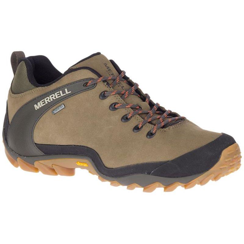 Merrell Cham 8 Ltr GTX - Chaussures randonnée homme