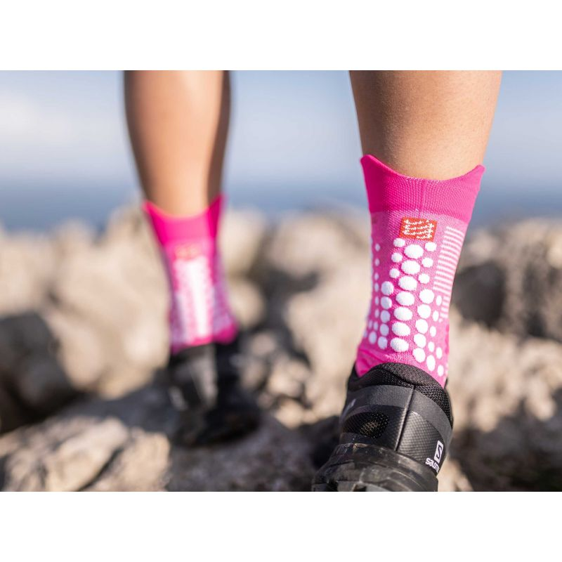 Compressport Pro Racing Socks V 3.0 Trail - Chaussettes homme