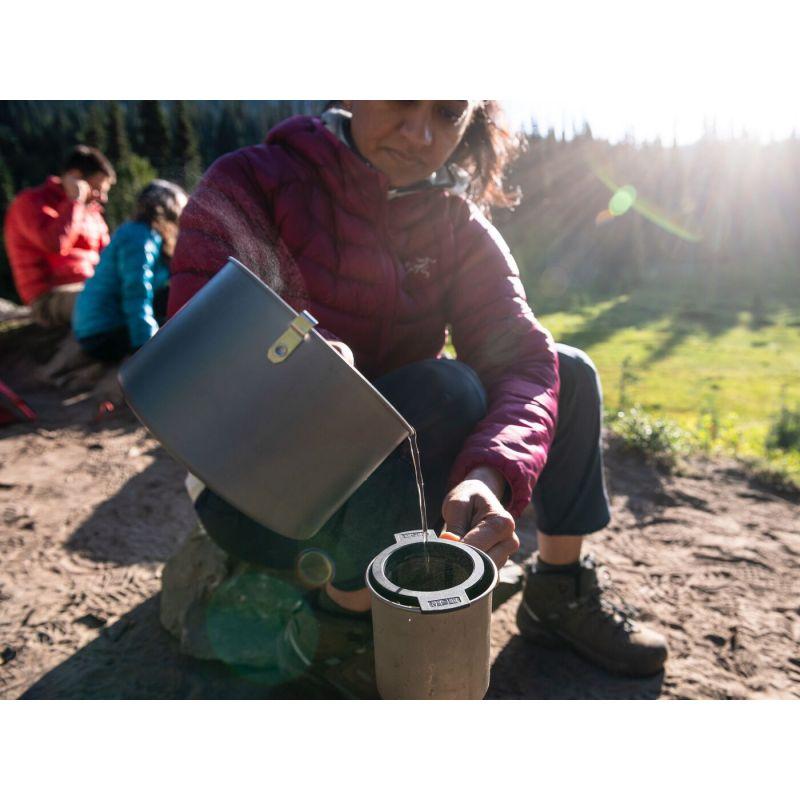 MSR Trail Lite Pot 1.3 L - Casserole