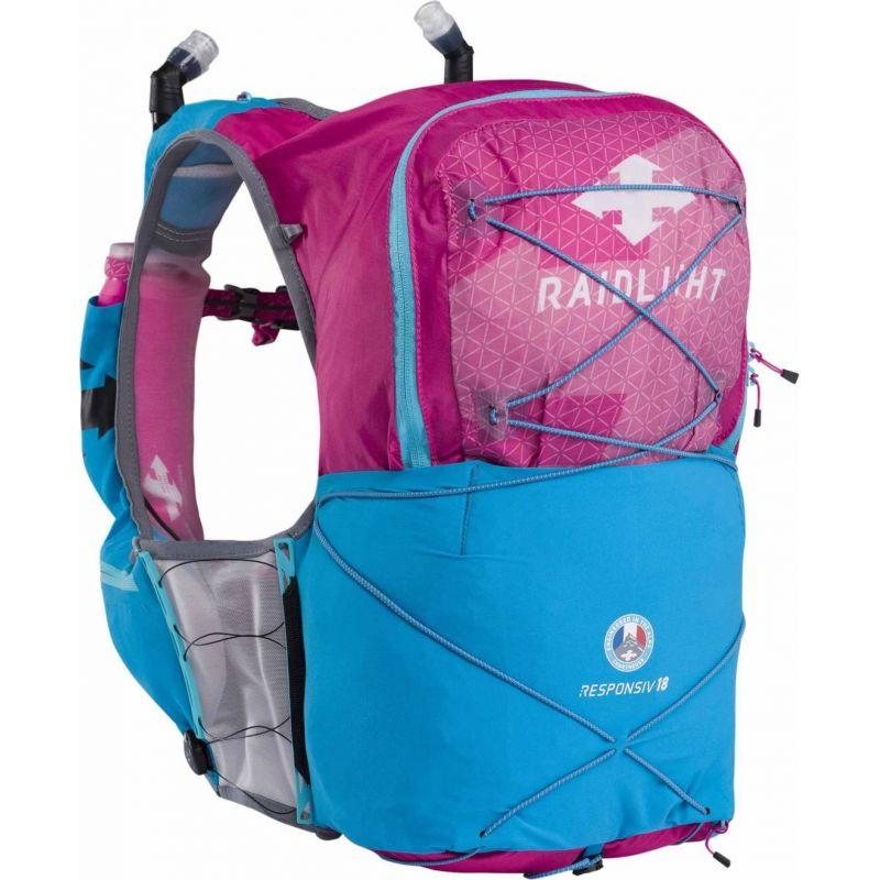 Raidlight Responsiv Vest 18L - Sac à dos trail femme