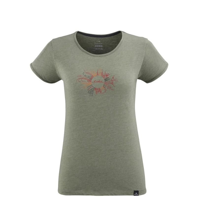 Eider Odaiba Tee 2.0 - T-shirt femme