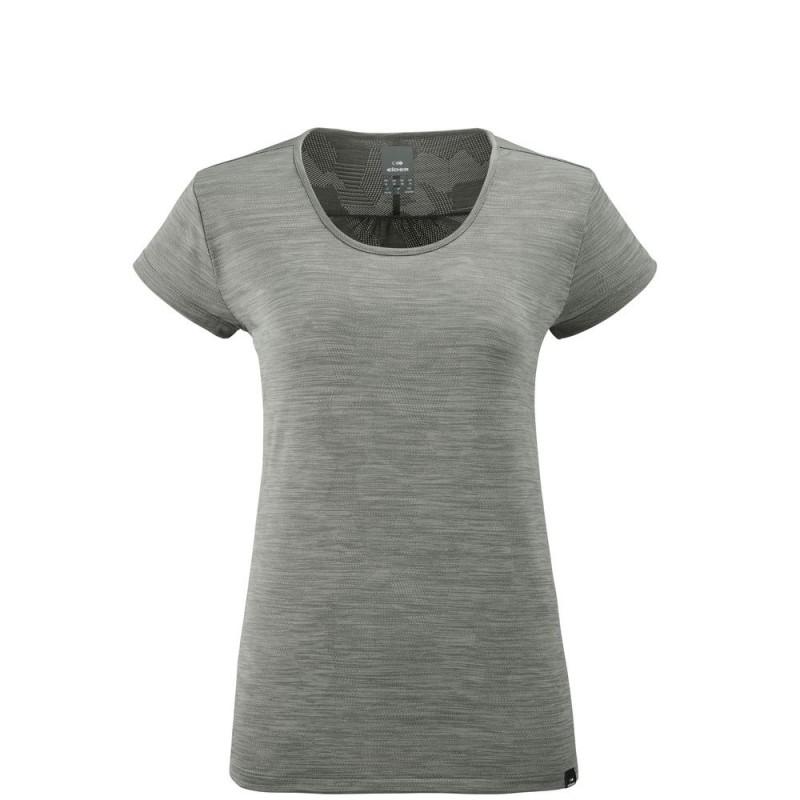 Eider Flex Jacquard Tee 2.0 - T-shirt femme