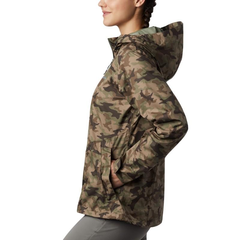 Columbia Inner Limits II Jacket - Veste imperméable femme