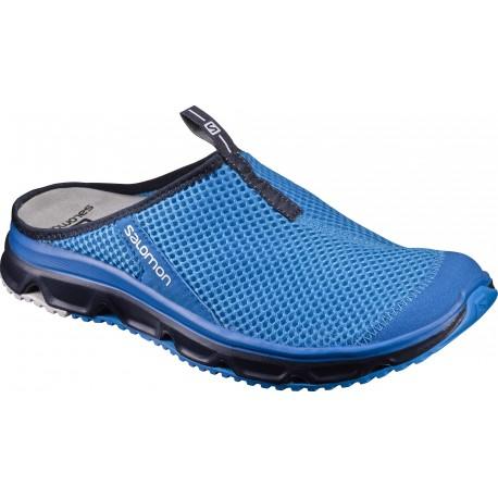 0 Chaussures Salomon Récupération Homme Slide 3 Rx Lqc53Rj4A