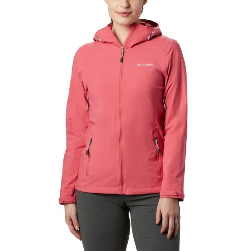 Trek Light Stretch Jacket Veste imperméable femme