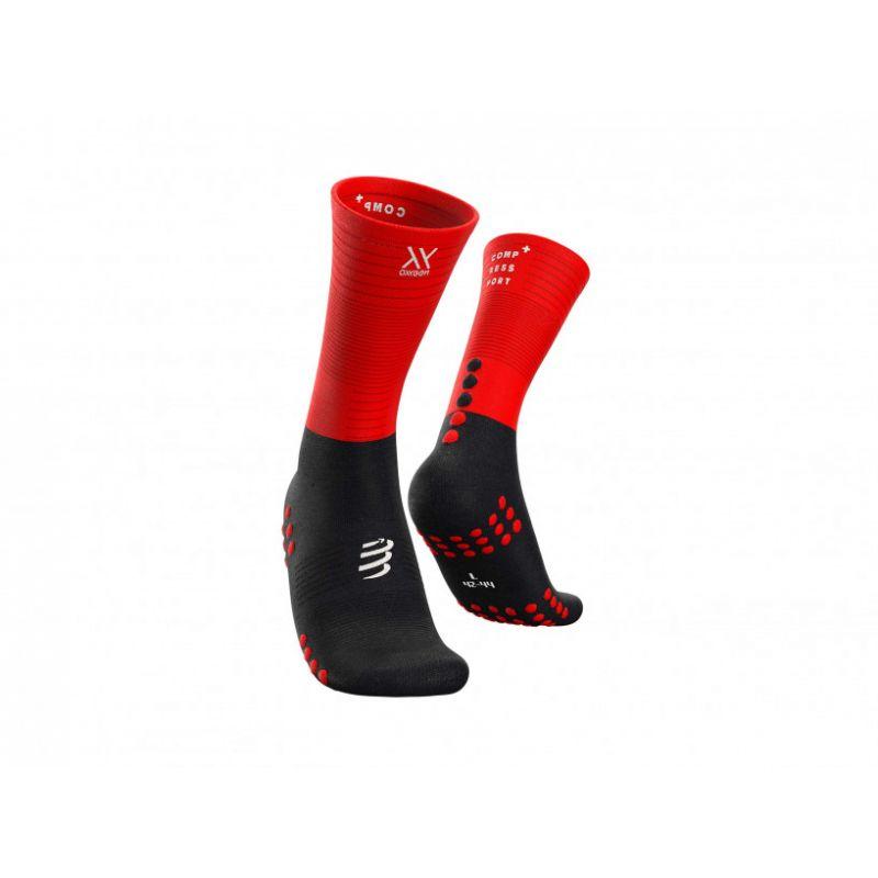 Compressport Mid Compression Socks - Chaussettes de compression