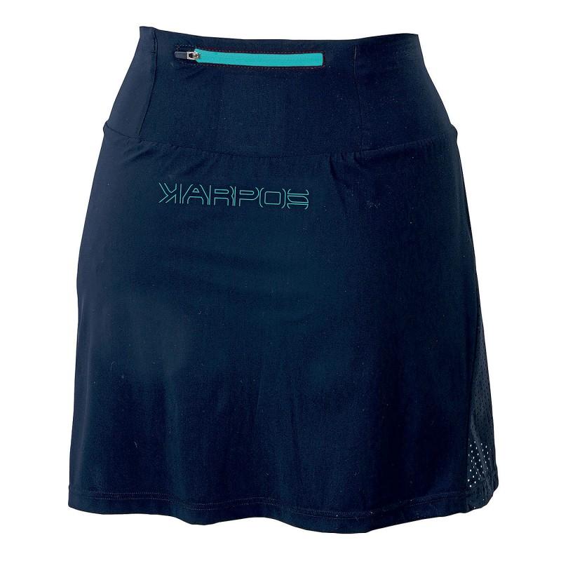 Karpos Lavaredo Run Skirt Jupe Short Femme