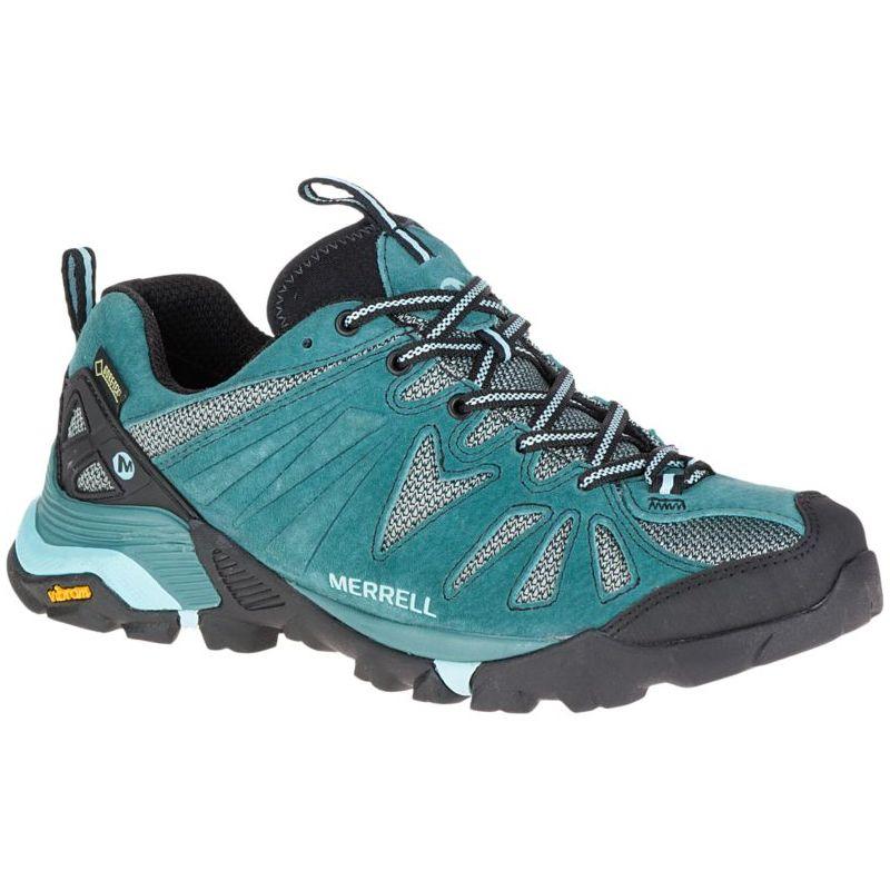 Merrell Capra GTX - Chaussures randonnée femme