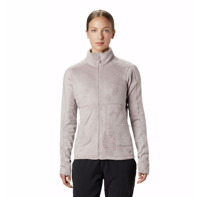 Mountain Hardwear Monkey Fleece Jacket - Polaire femme